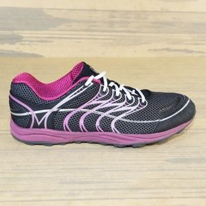 Merrell Womens Mix Master Glide Sneakers